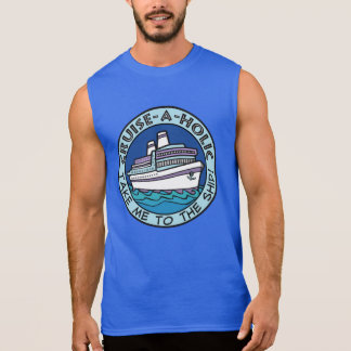 Cruise-A-Holic shirts & jackets