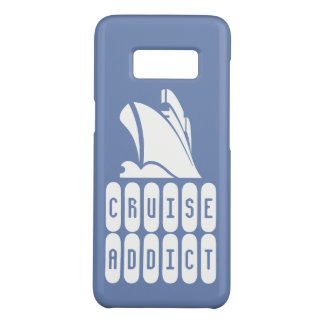 Cruise Addict. A case for cruise lovers