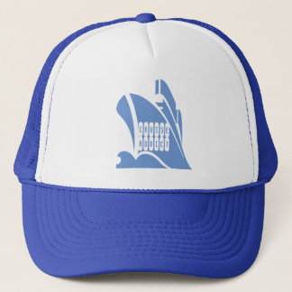 Cruise Addict. A hat for the cruise lover