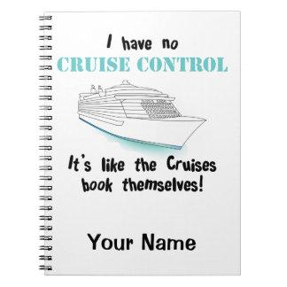 Cruise Control Notebook