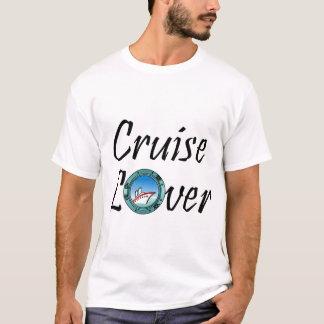 Cruise Lover T-Shirt