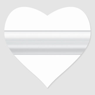 Cruise missile heart sticker