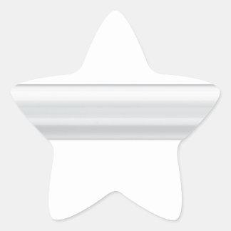 Cruise missile star sticker
