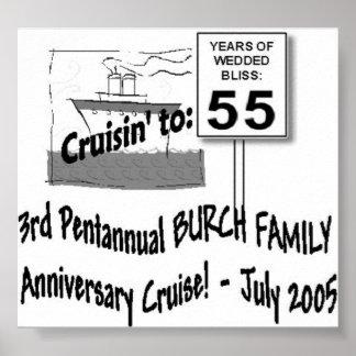 cruise print