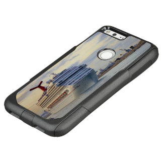 Cruise Ship at Twilight OtterBox Commuter Google Pixel XL Case
