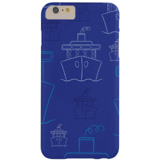 Cruise ship barely there iPhone 6 plus case