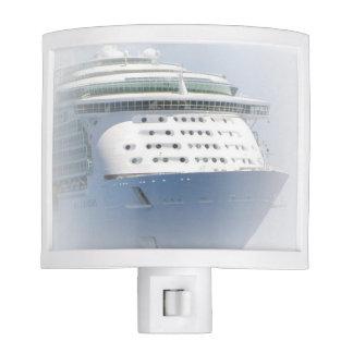 Cruise Ship Cameo Night Lites