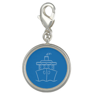 Cruise ship charms