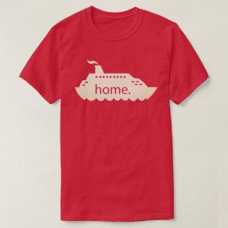 Cruise Ship Home - San Telmo T-Shirt