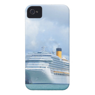 Cruise ship iPhone 4 cases