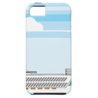 Cruise ship iPhone 5 cases