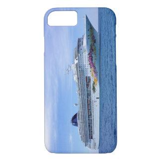 Cruise Ship phone Case