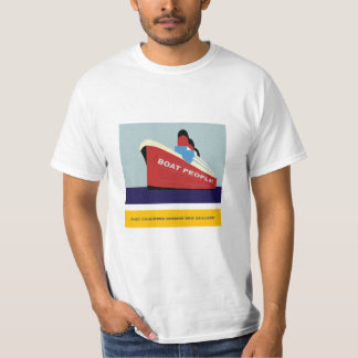 CRUISE SHIP  PORT CHALMERS DUNEDIN NEW ZEALAND T-Shirt