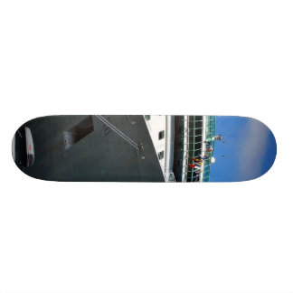 Cruise Ship Skate Decks