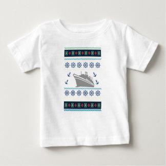 Cruise Ships Baby T-Shirt