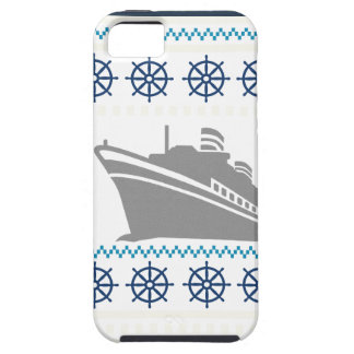 Cruise Ships Case For The iPhone 5