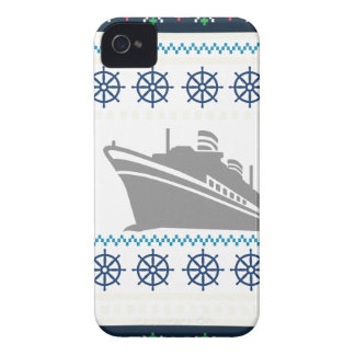 Cruise Ships iPhone 4 Cases