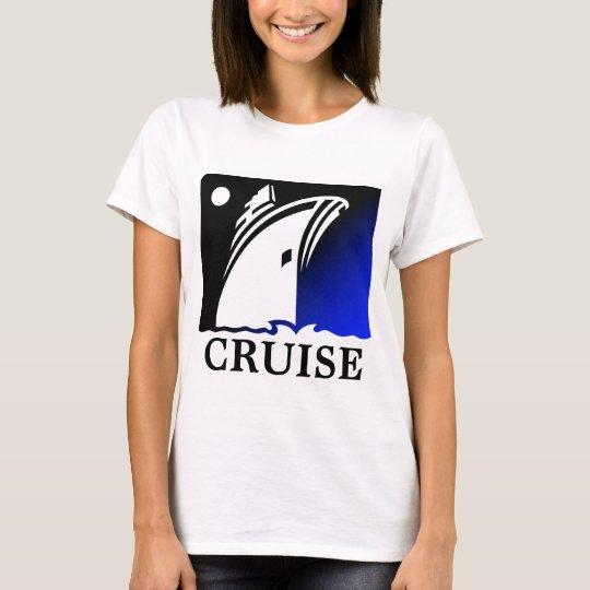 Cruise Women's Basic T-Shirt