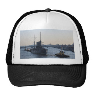 Cruiser Aurora Trucker Hat
