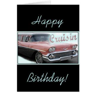 Cruisin Card