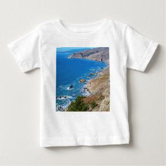 Cruisin The Coast Baby T-Shirt