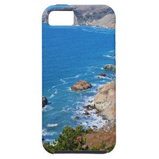 Cruisin The Coast iPhone 5 Cases