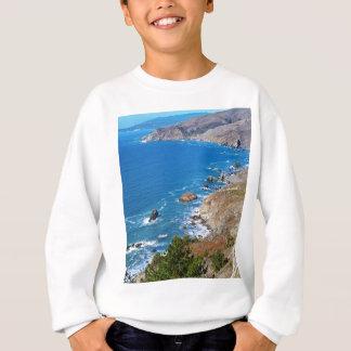 Cruisin The Coast Sweatshirt