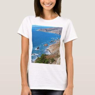 Cruisin The Coast T-Shirt