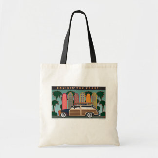 Cruisin' Tote Bag