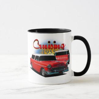 Cruising 55 mug