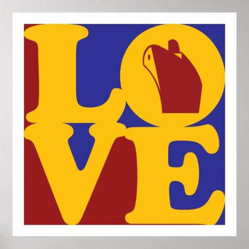 Cruising Love Poster
