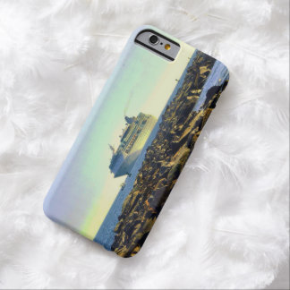 Cruising Past the Jetties Barely There iPhone 6 Case
