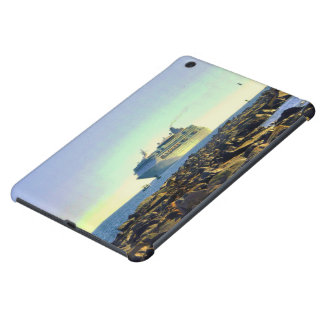 Cruising Past the Jetties iPad Mini Retina Cover