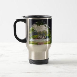 Cruising_The_River_Murray,_Travel_Mug. Travel Mug