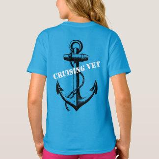 Cruising Vet T-Shirt
