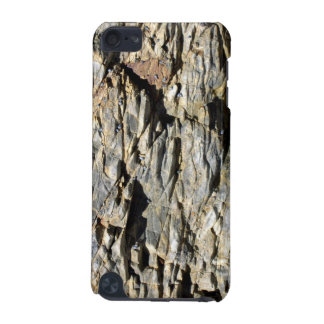 Crumbling Rock Cliff Texture iPod Touch (5th Generation) Case