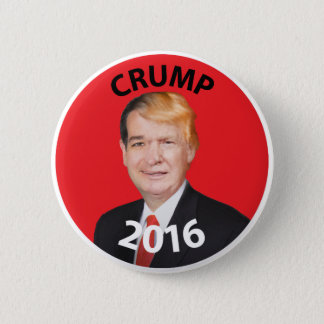 Crump, Cruz Trump Composite 2016 2 Inch Round Button