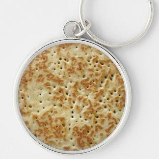 Crumpet Keychain