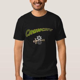 Crunchy Tee Shirts