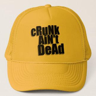 """cRuNk AiN't DeAd"" - hat"