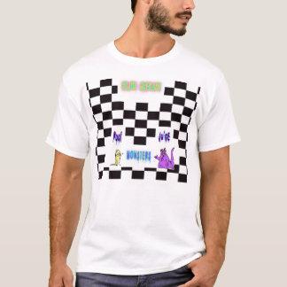 Crunk Grenade T-Shirt