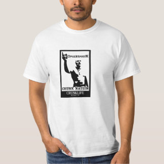 crunk nation viking T-Shirt