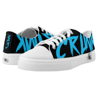 CRUNK shoes