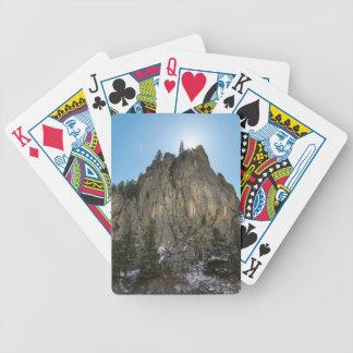 Crusade Bicycle Playing Cards