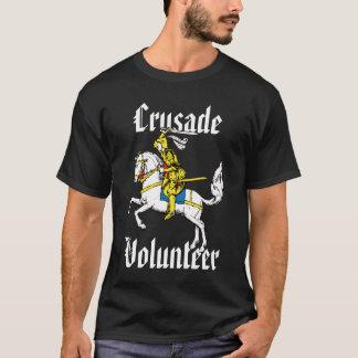 Crusade Volunteer T-Shirt