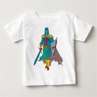Crusader Baby T-Shirt