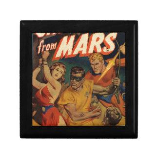 Crusader from Mars Gift Box