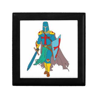 Crusader Gift Box