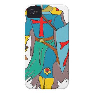 Crusader iPhone 4 Case-Mate Cases