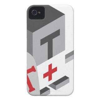 Crusader iPhone 4 Cover